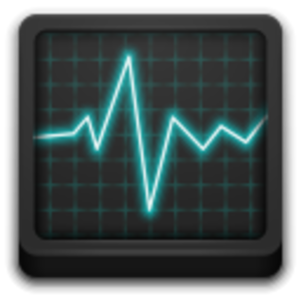 Apps utilities system monitor. Facebook clipart app