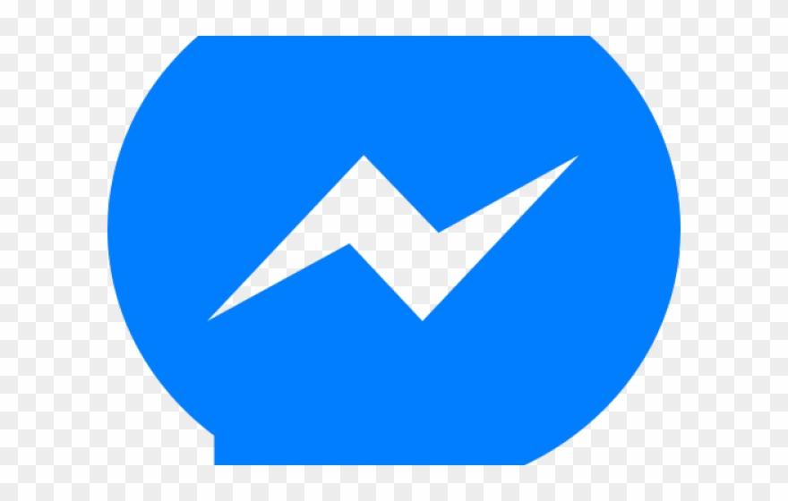 Facebook clipart app. Messenger amp project logo