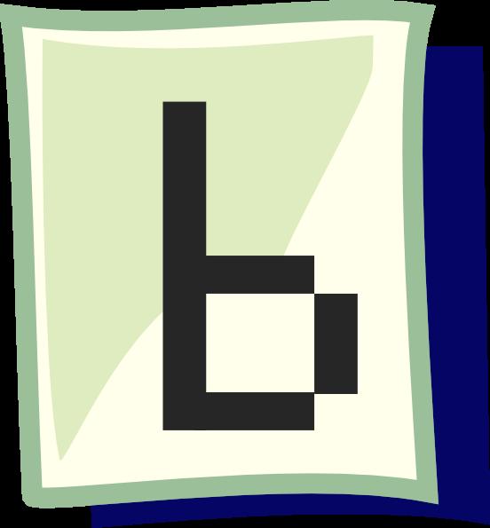 Bitmap clip art at. Square clipart bmp