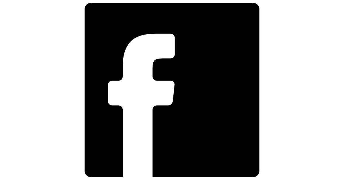 Facebook clipart black and white. Bbcpersian collections