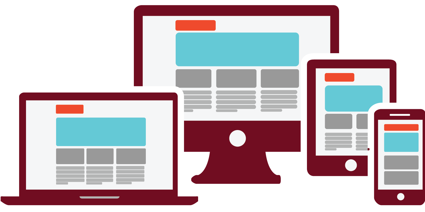 website clipart website designer