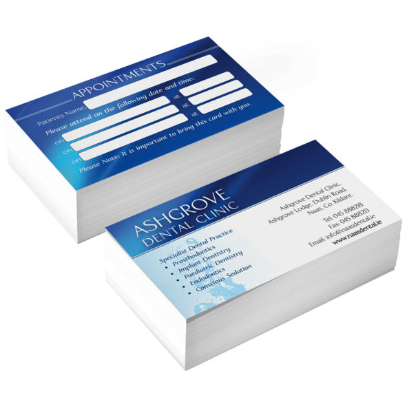 Facebook clipart business card. Full color cards san