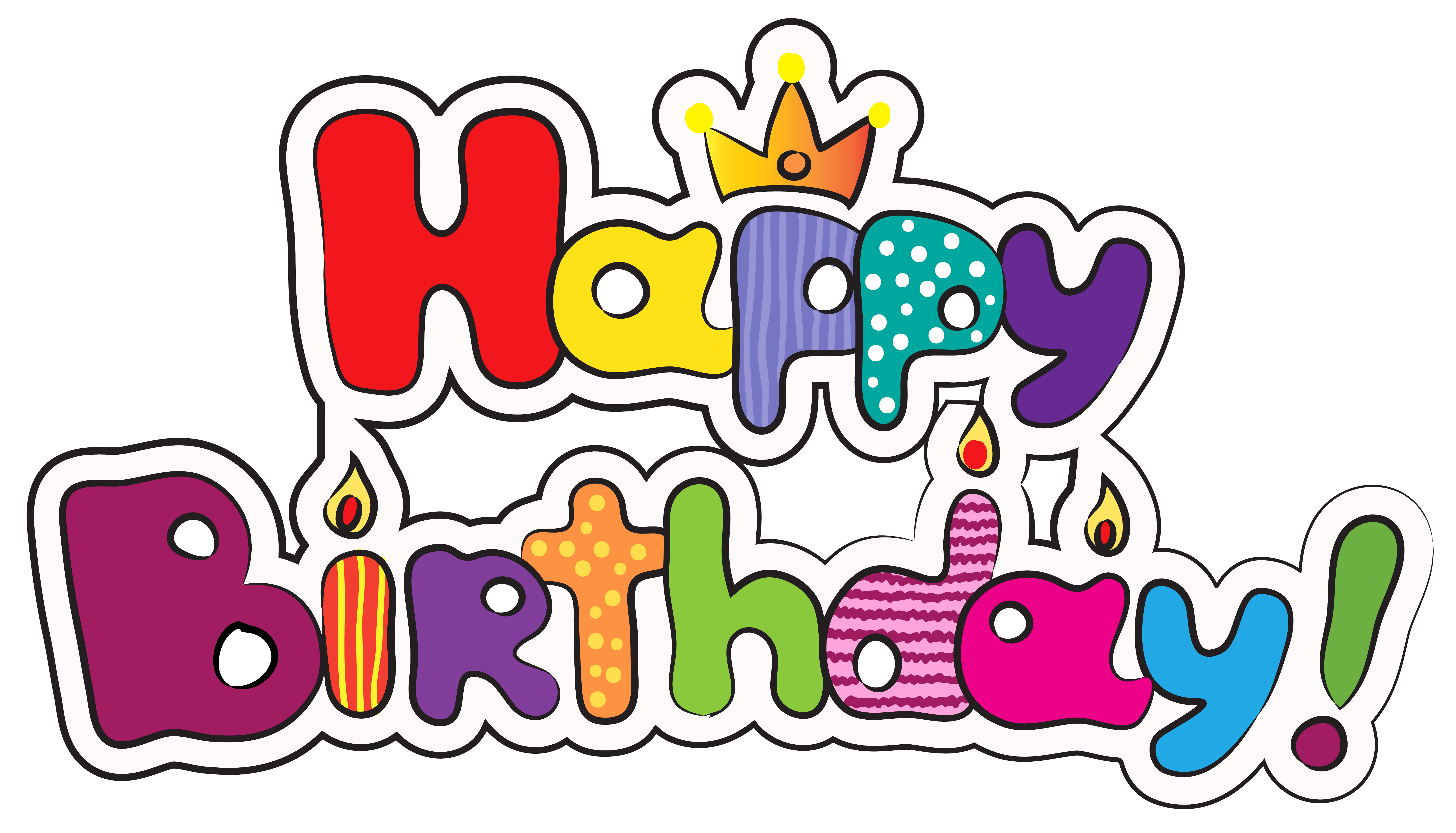 Birthday cake clip art. Png to vector free