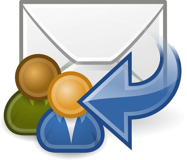 Email using company domain. Professional clipart economic feasibility
