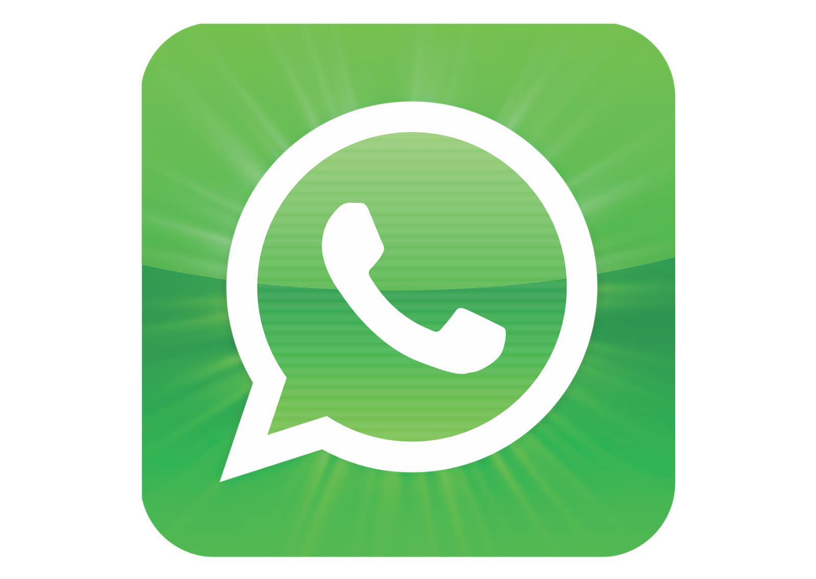 Whatsapp download logo. Free png images