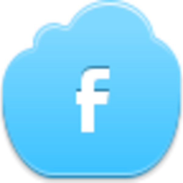 Facebook clipart glyph. Small icon free images