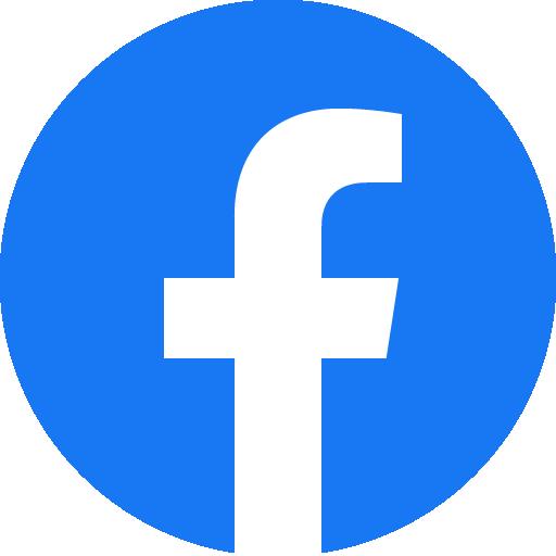 Brand resources . Facebook clipart glyph