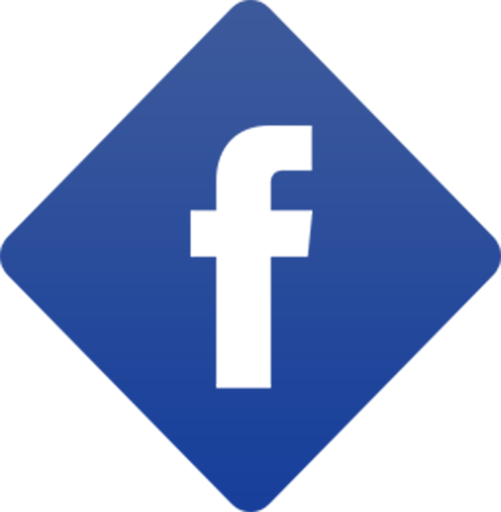 Facebook clipart glyphicon. Social media glyph icon