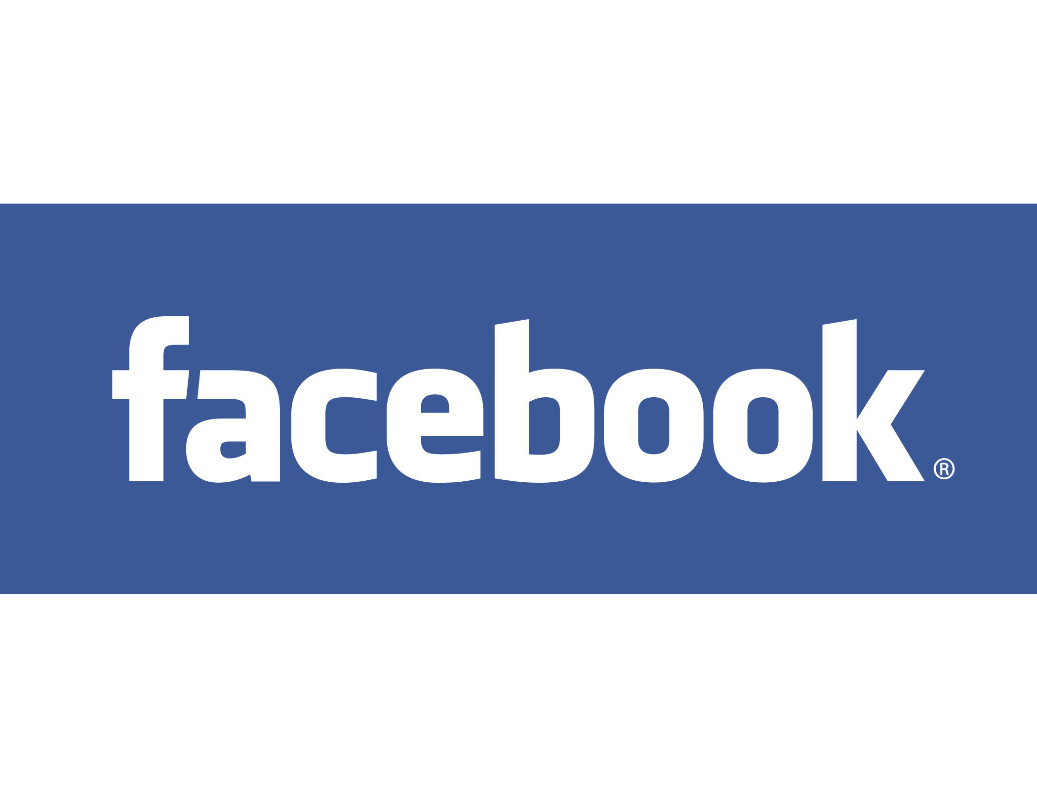 Logo transparent png pictures. Facebook clipart header