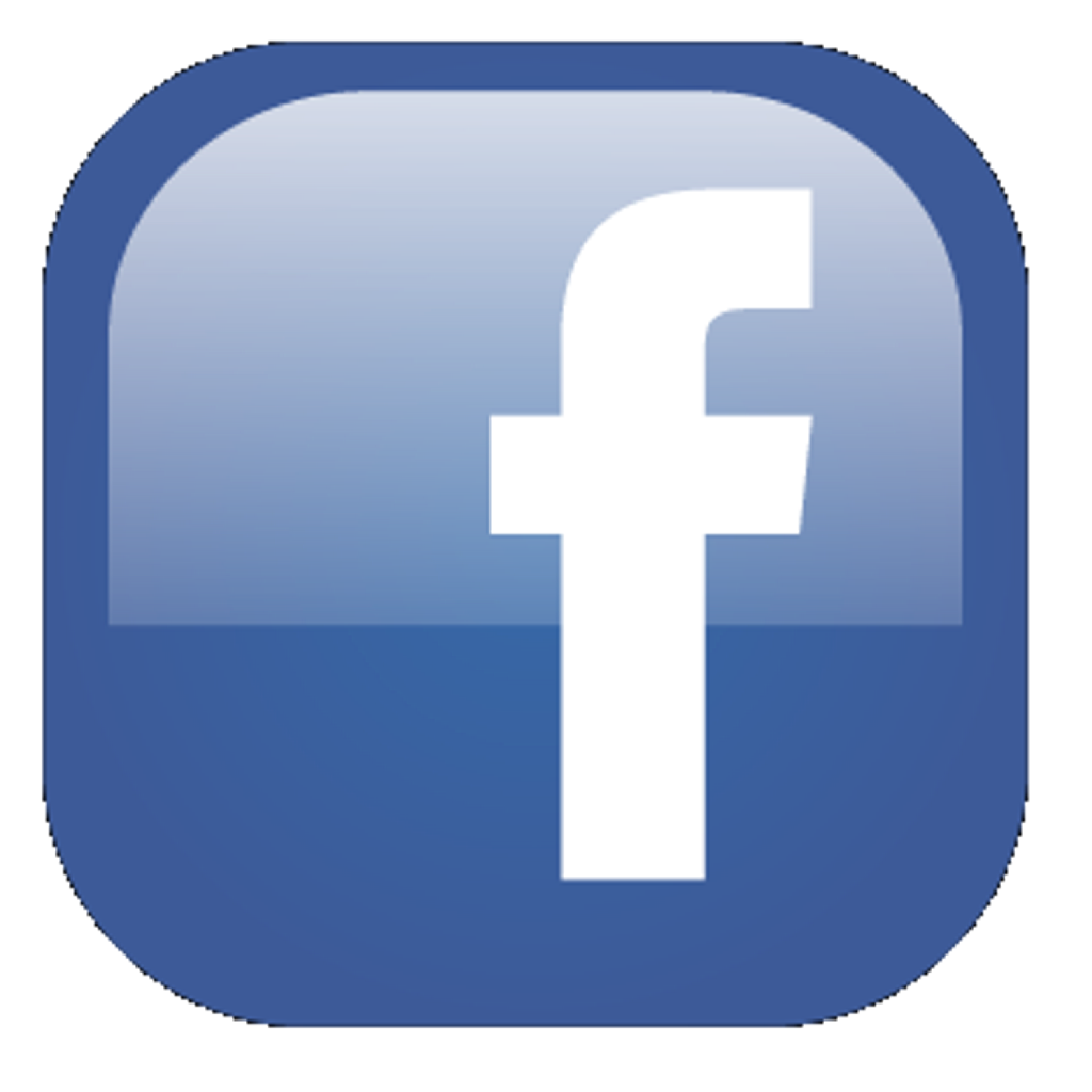 Logo free transparent png. Facebook clipart inbox