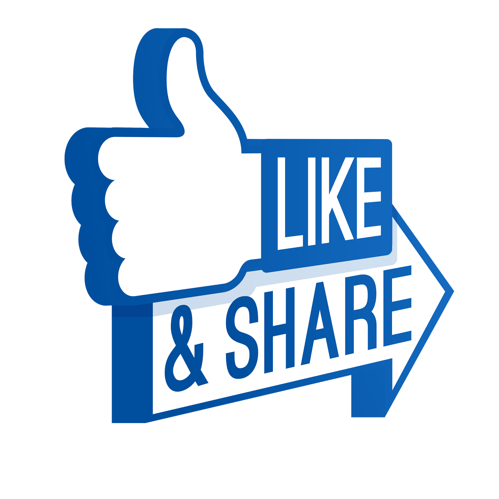 Cyber monday give away. Facebook clipart lik
