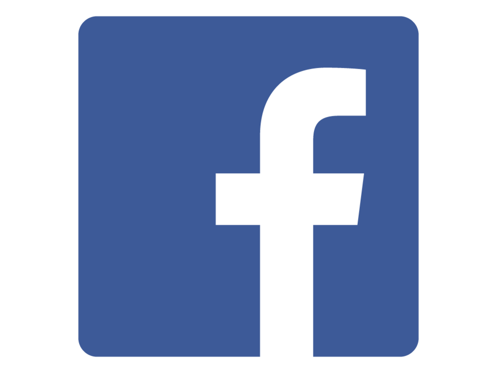 Facebook clipart logo. Logos png images free