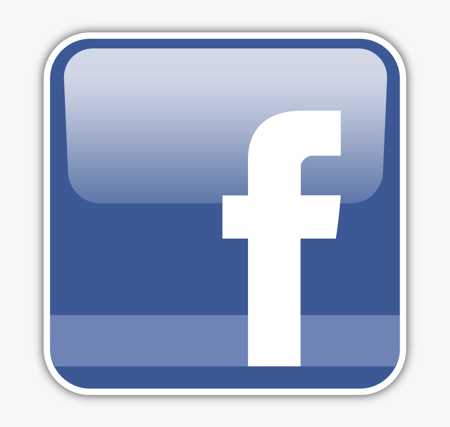Hq icon free . Facebook clipart logo