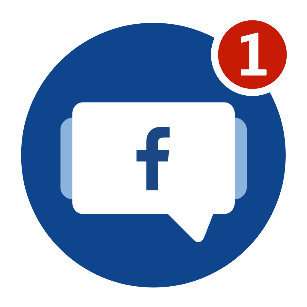 Index of wp content. Facebook clipart logo