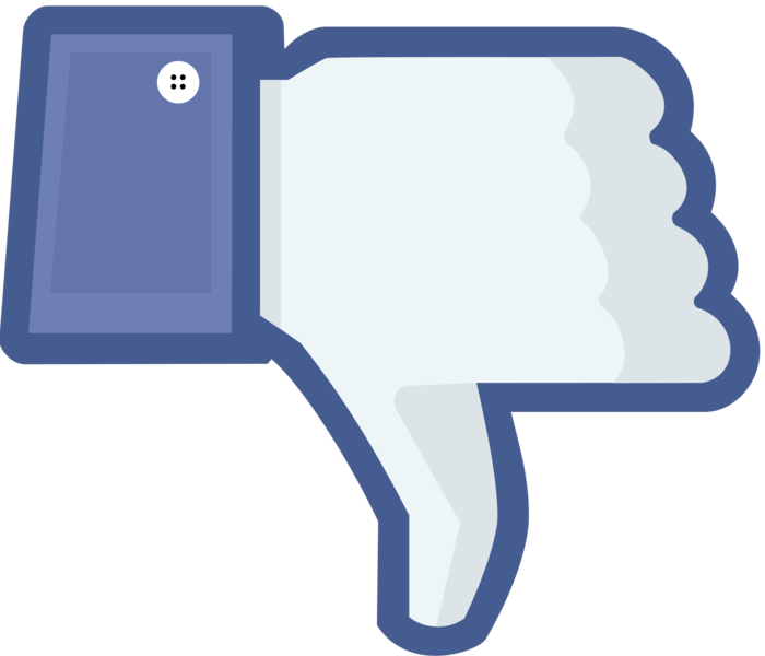 Facebook clipart logo google. Youtube dislike pictures free
