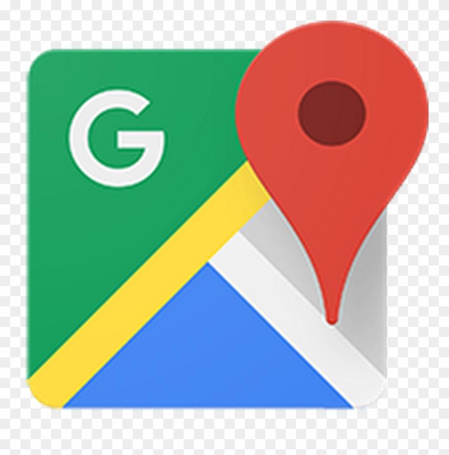 Mountain movers on maps. Facebook clipart logo google
