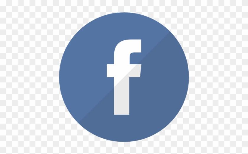 Facebook clipart material. Find us online design