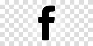 Jellylock logo transparent background. Facebook clipart minimal