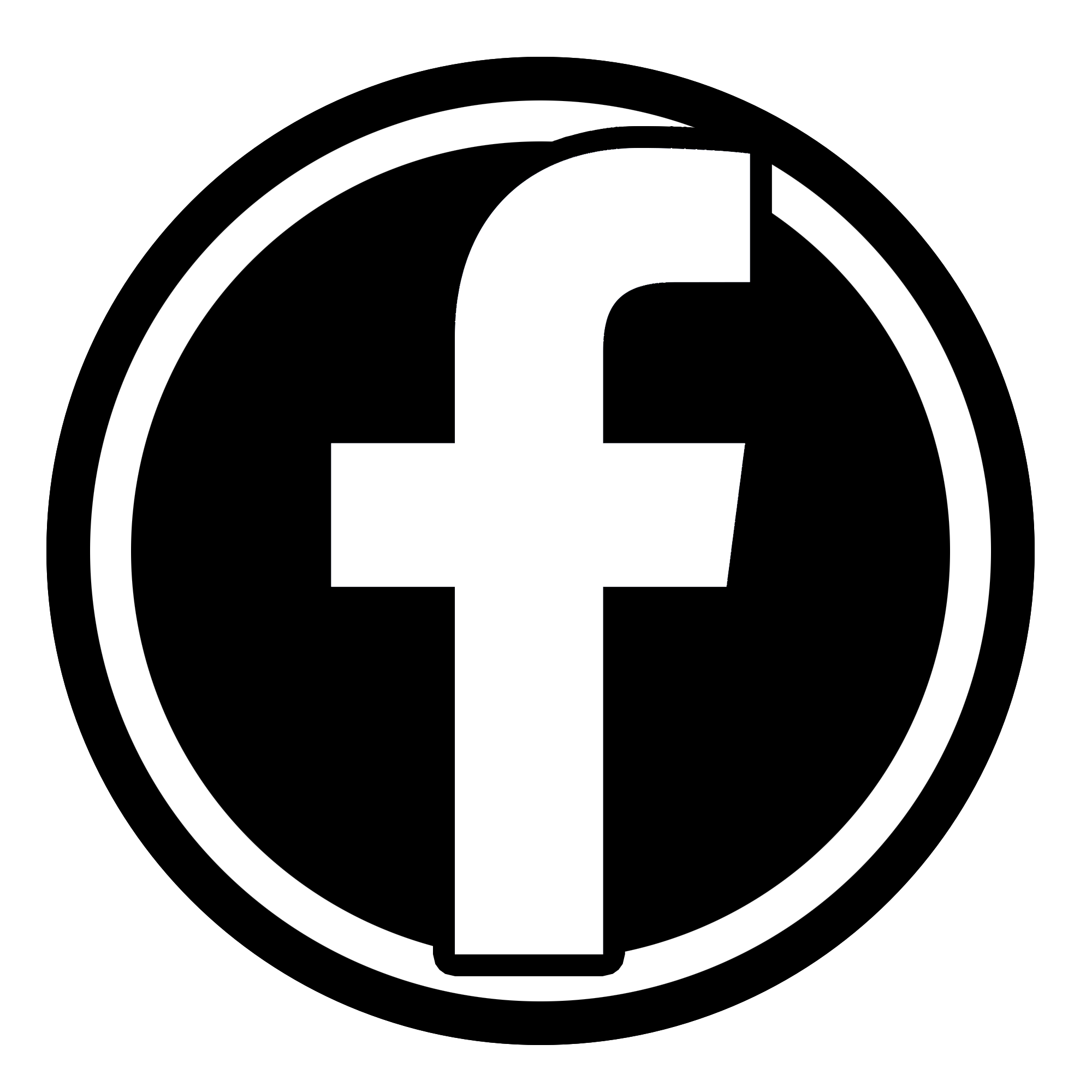 Facebook instagram twitter icons png. Icon images free and