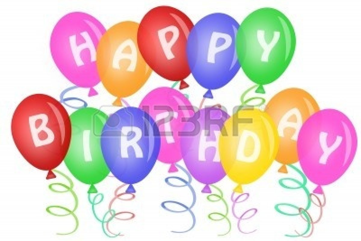 Happy birthday cake with. Facebook clipart name