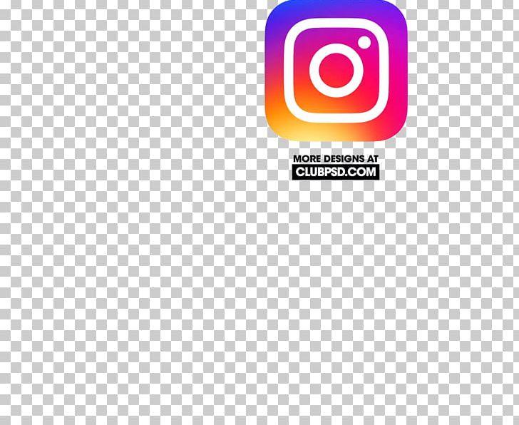 Logo instagram graphics brand. Facebook clipart psd