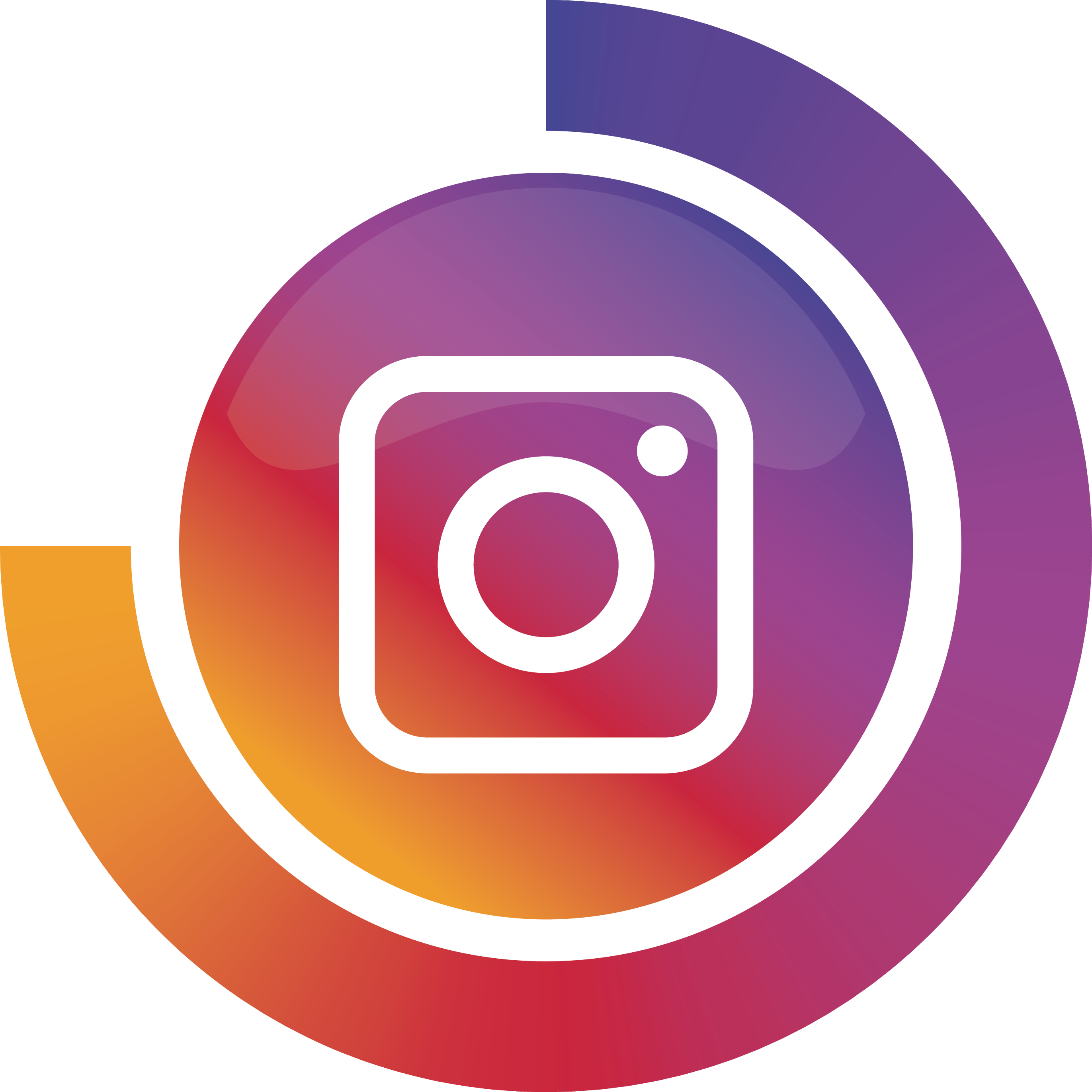 Instagram youtube photography facebook. Photographer clipart pink camera