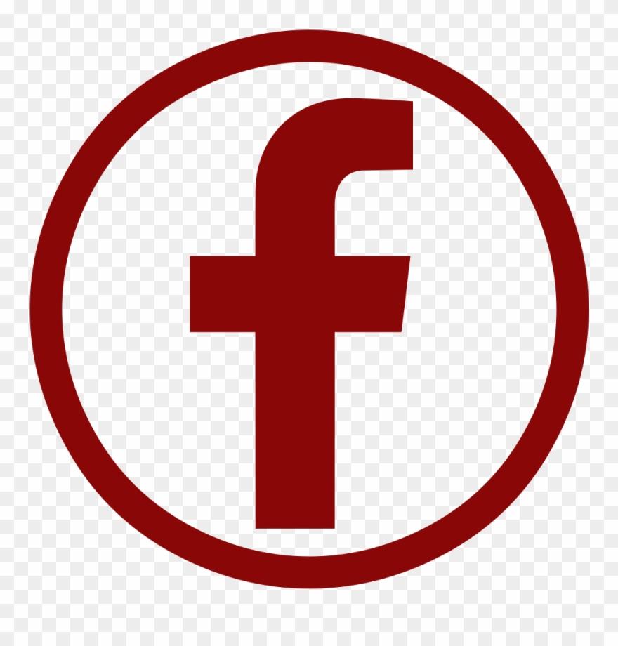 Transparent logo . Facebook clipart svg