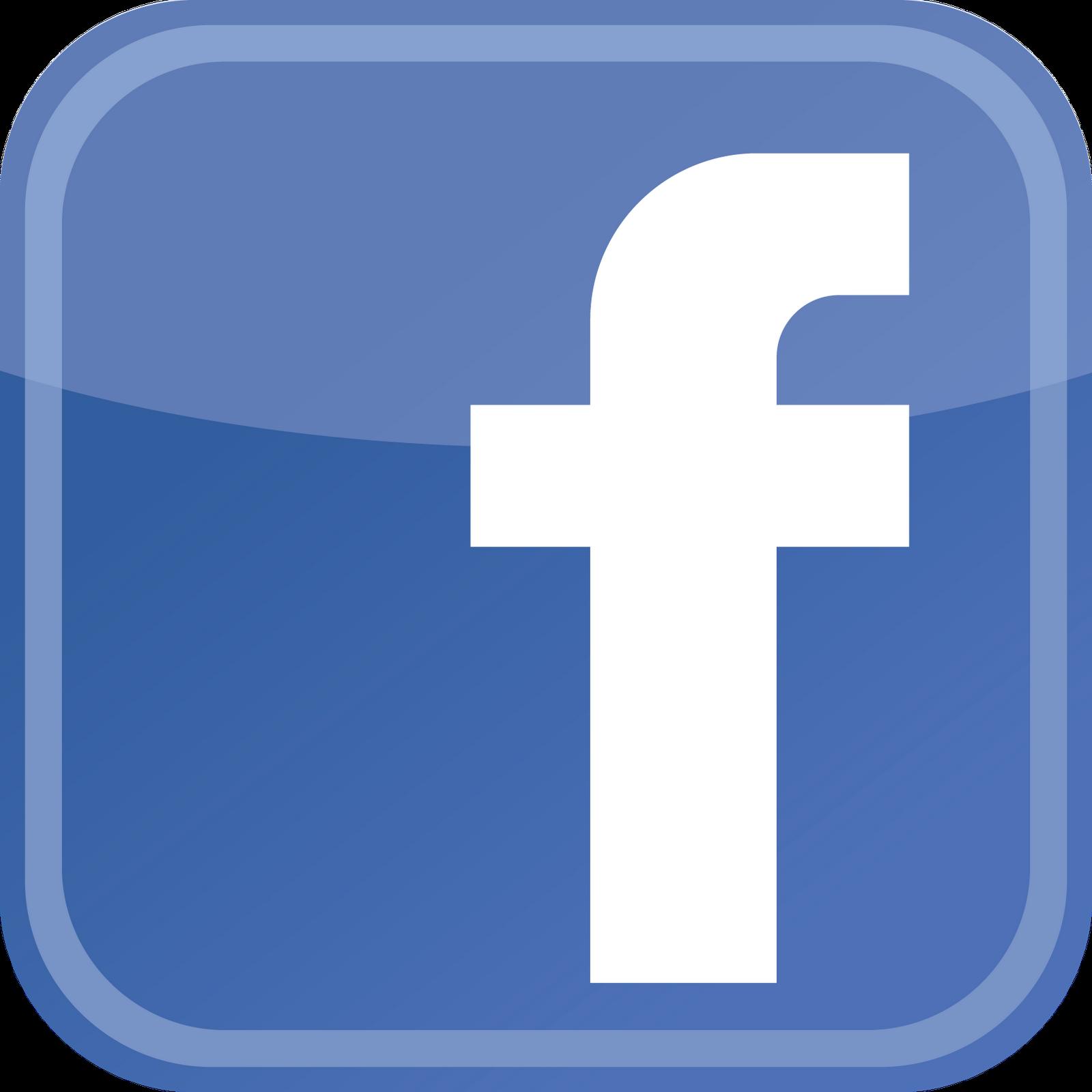 Facebook clipart teal. Free download clip art