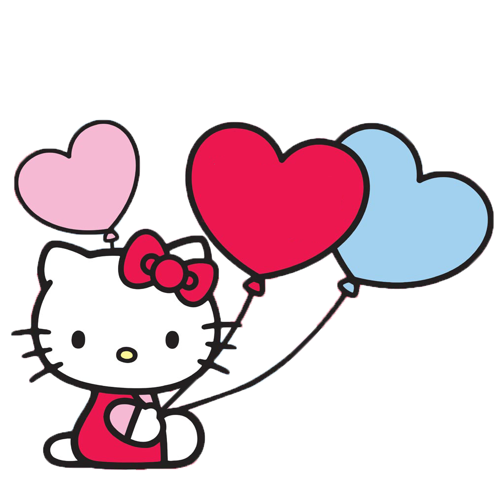 Image sanrio characters hello. Facebook clipart thumbnail