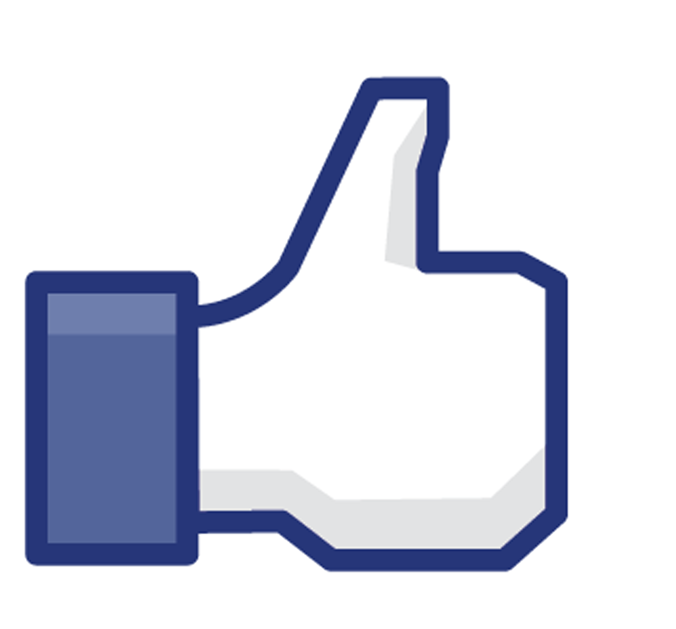 Facebook png images all. Want clipart transparent