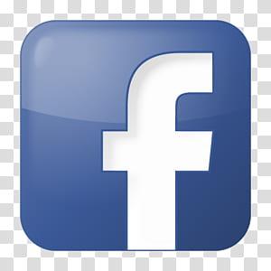 Social media computer icons. Facebook clipart thumbnail