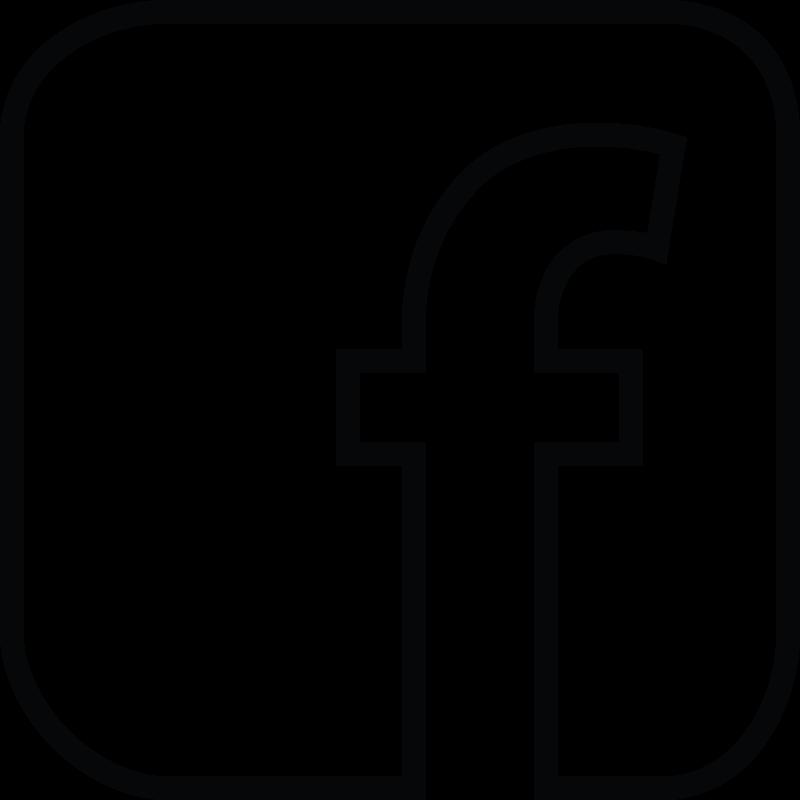 best logo icons. Facebook clipart transparent