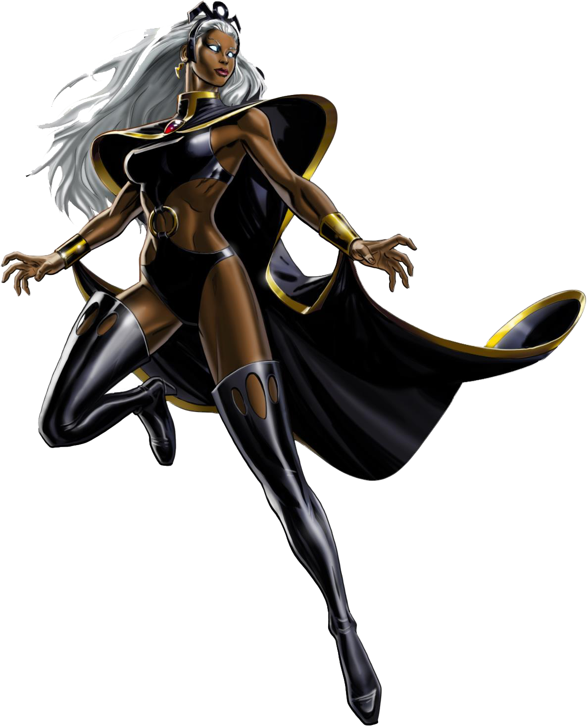 Hurricane clipart satellite. Marvel avengers alliance storm