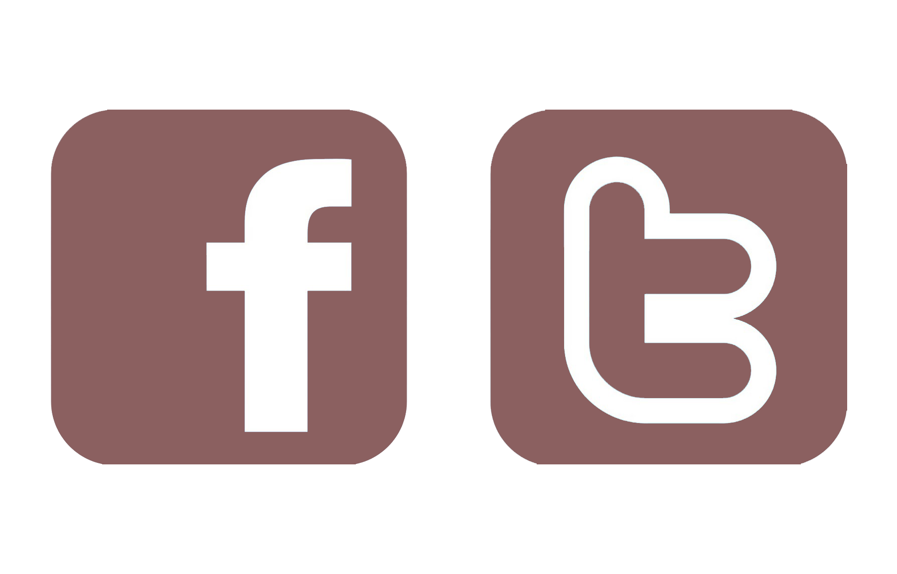 Facebook twitter icon png. Logos