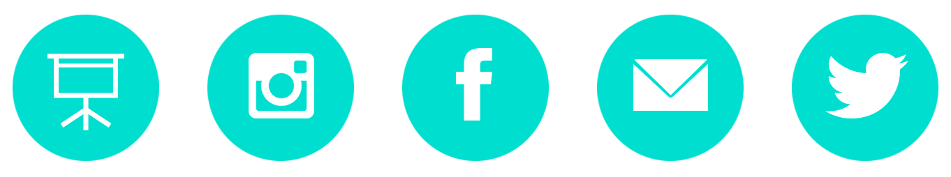 Church design sharefaith designer. Facebook twitter instagram icons png