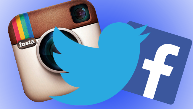 Facebook twitter instagram png.  compelling reasons why