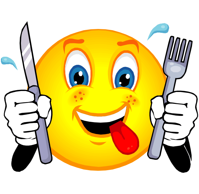 collection of feeling. Hungry clipart hungry man