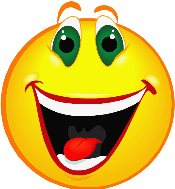 Why you should keep. Positive clipart smile