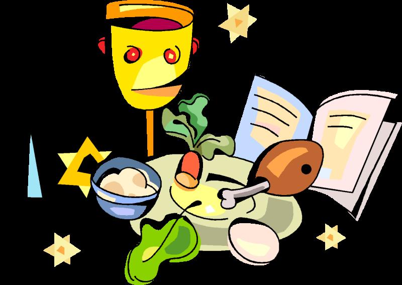 Passover moshe