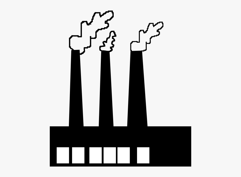 Factory clip art free. Factories clipart