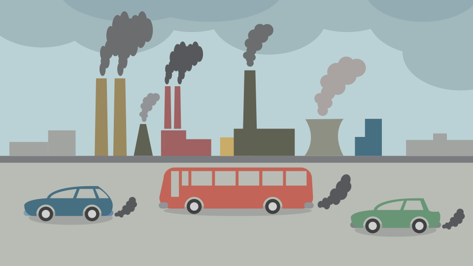 Pollution clipart bad air. What causes nasa climate