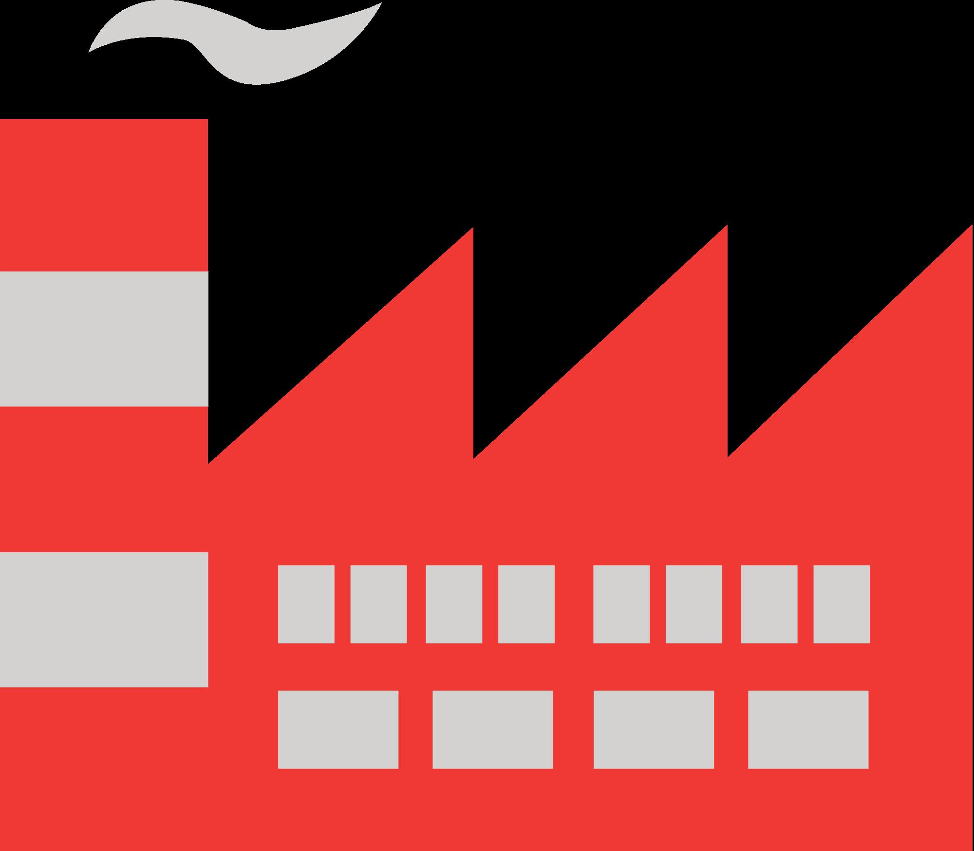 File factory svg wikimedia. Factories clipart clip art