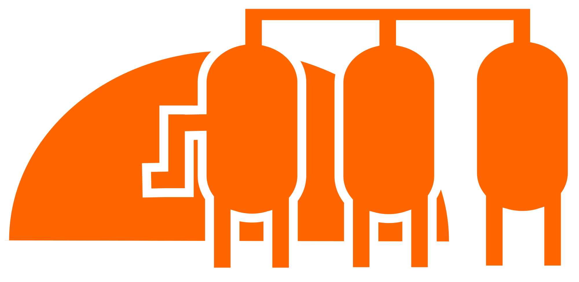 Factories factory icon