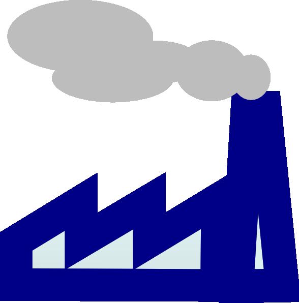 factories clipart factory production