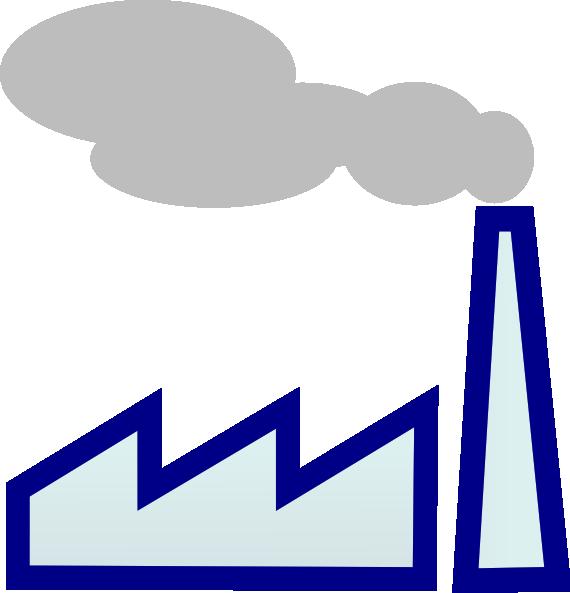 factories clipart factory smoke