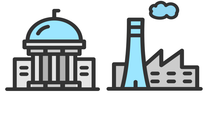 Factories clipart green factory. Armies can now purchase