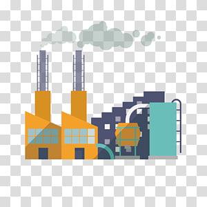 Factory computer icons transparent. Factories clipart industrial estate