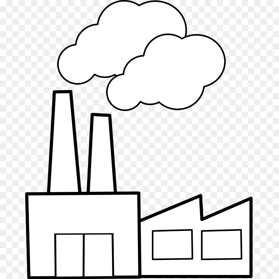 Clip art png . Factory clipart industrial revolution
