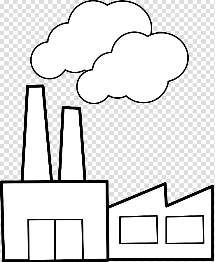 House illustration revolution . Factory clipart industrial age