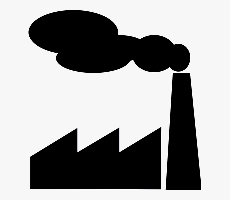 Old revolution png . Factory clipart industrial community